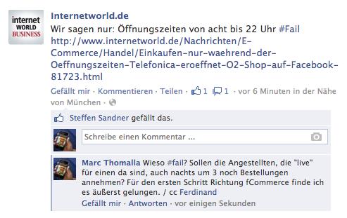 Internet World