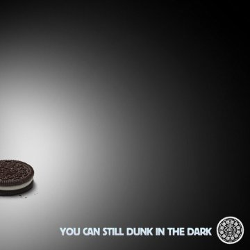 Oreo Power Out