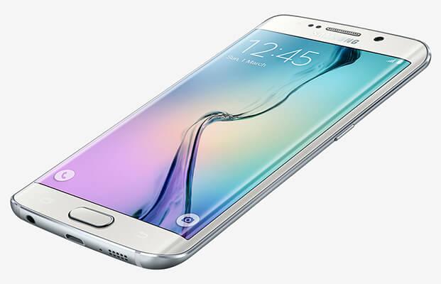 Das Samsung S6 Edge – der glitschige Aal unter den Smartphones. Eine Nicht-Kauf-Empfehlung.